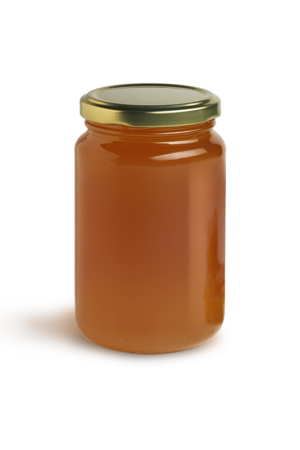 Village Rosemary Honey