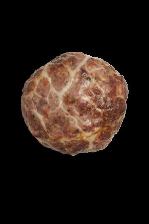 Liver Bread